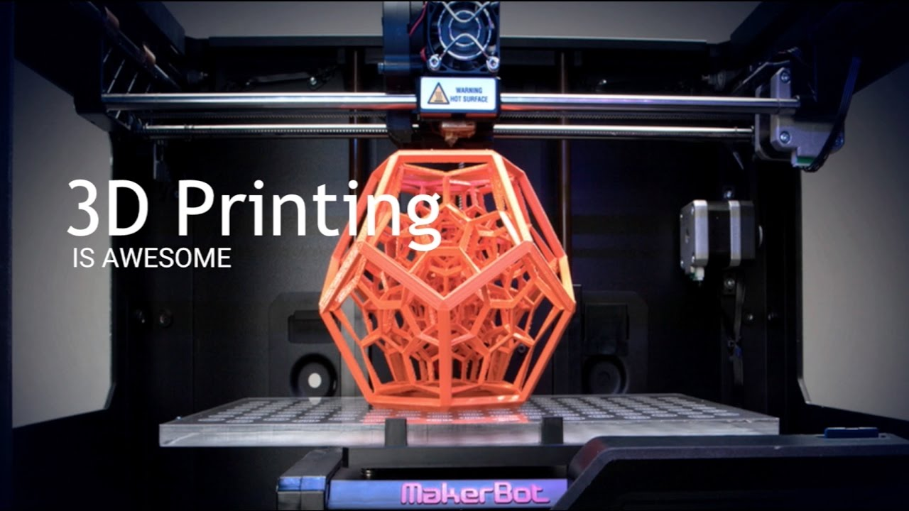D Print The Ultimate Beginner S Guide To 3d Printing Part 1