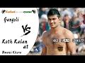 Gangoli Vs Koth Kalan(गांगोली Vs कोथ कलां) Kabaddi Match at Bawani Khera, Bhiwani