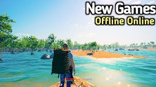 TOP 10 NEW OFFLINE GAMES FOR ANDROID 2018 [ AWESOME GRAPHIC ]