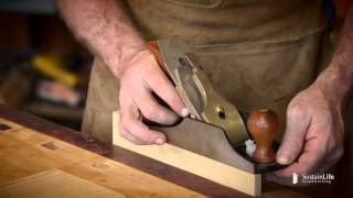 How To Use Hand Planes