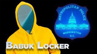 Babuk Locker. D.C. Police Informants Leak