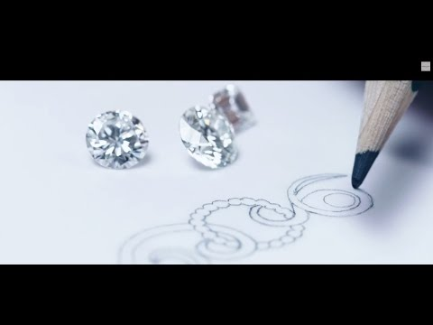 The Making of a Masterpiece - Diamond Jewellery | Boodles