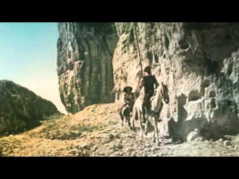 Don Quixote - Spanish Rain