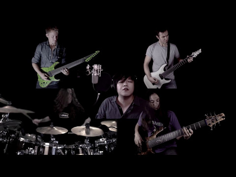 PENTAKILL - Lightbringer (Full Band Cover)
