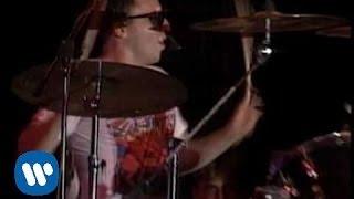 Danza Invisible - Sin aliento (Video clip)