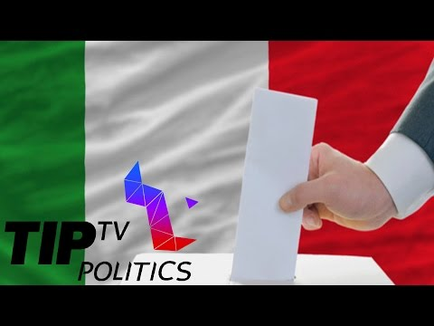 #01: Can UKIP replace Labour? Italy Referendum, Is Fake News real?