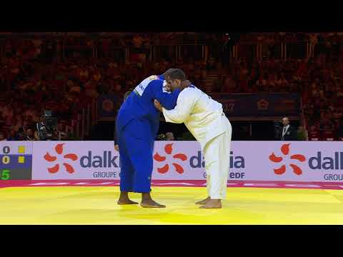 FINAL 2017 Worlds RINER Vs MOURA