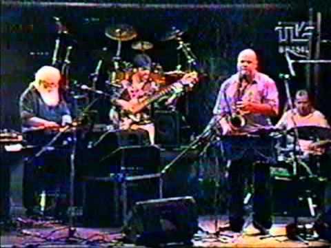 Hermeto Pascoal & Grupo - Live in Búzios - 1999
