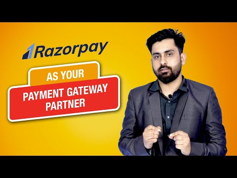 Razorpay As Your Payment Gateway Partner| 2020 | Part -1