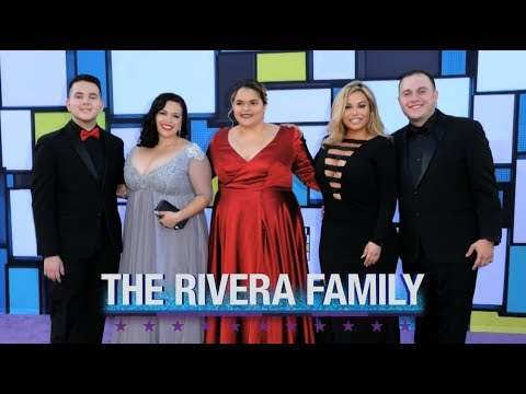 Friday on 'The Real': Guest Co-Host Angela Yee, Wiz Khalifa, 'The Riveras'