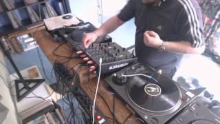 Mix vinyles  techno ,hardtechno , hardcore...