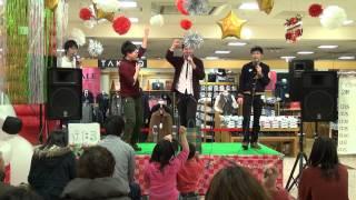 J.U.S.T. Winter Live 2014 じゃんけん大会