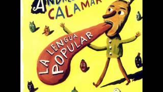 Andres Calamaro - Mi Gin Tonic
