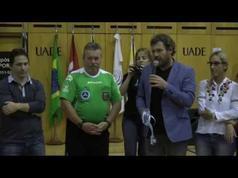 Buenos Aires Clinic | Powerchair Football Argentina