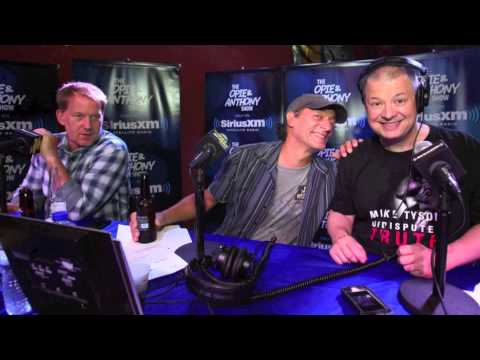 Opie and Anthony: Intern Alan's Debut