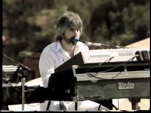 DOOBIE BROTHERS - Santa Barbara, California, 1982 - FULL CON