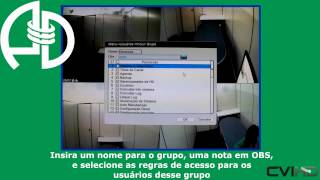HDCVR Vídeo Aula 1 - Alterando Senha