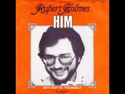 Him - Rupert Holmes - Fausto Ramos