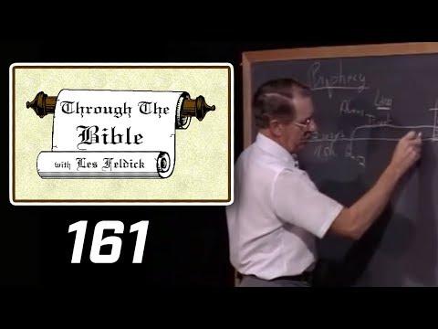 [ 161 ] Les Feldick [ Book 14 - Lesson 2 - Part 1 ] Review Revelation 21 & 22
