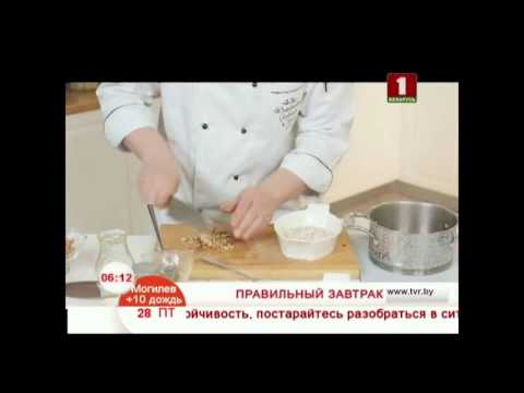 Геркулесовая каша, рецепты с фото на : 35