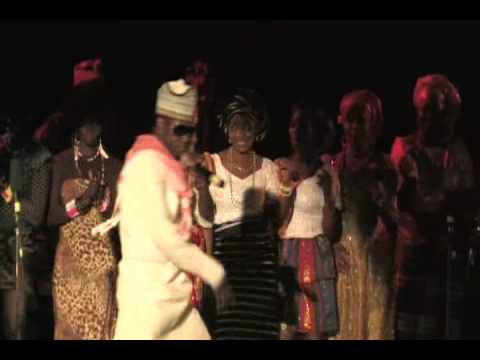 National Troupe of Nigeria Excerpt from Easter concert
