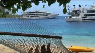 Blue Lagoon Cruises - Fiji Cruise Packages