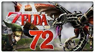 THE LEGEND OF ZELDA TWILIGHT PRINCESS HD Part 72: Fliegender Feuerdrache Argorok