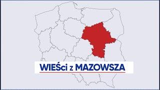 Wieści z Mazowsza 2020 - odc. 1