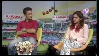 Nafisa Kamal Speaks on BPL T20   Comilla Victorians   BPL 2015