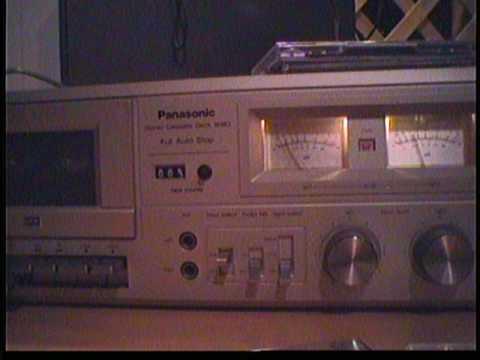 Type I vs. Type II cassette tape