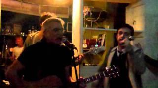 Les Fils de Joie - Tonton Macoute - Live unplugged
