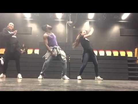 OGEDE - Orezi ft Wizkid, Timaya - Dance by TagoeTime & A.M.C