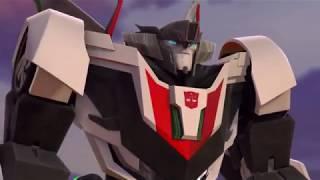 Transformers Prime : Episode 8 in Hindi | BulkHead's Friend Jack Part 1/3 |
