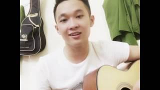 Khi Em là em ( Khi tôi là tôi OST ) guitar Cover _ Văn Anh