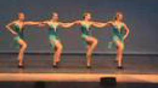 Tap Dance Center Stage Spring 2006 Thumbnail