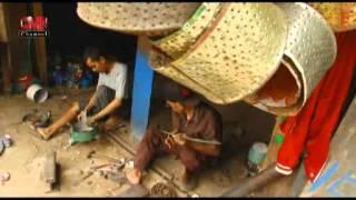 Pengrajin Kompor Minyak Tanah di Cawang