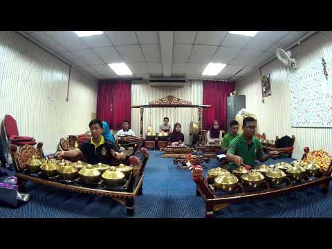 TIMANG BURUNG (Gema Gamelan Melayu)