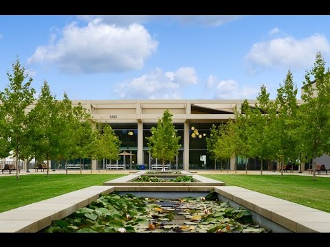 Discover VMware Headquarters