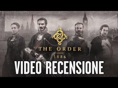 the-order:-1886---video-recensione-ita-by-games.it