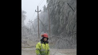 10 years ago: Monster ice storm of 2008
