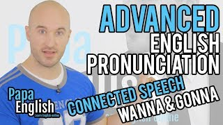 English Contractions and Reductions - Advanced Pronunciation!