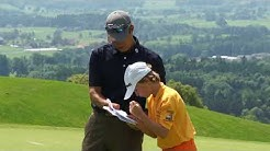 Juniors Day 2017 in Golf Sempachersee
