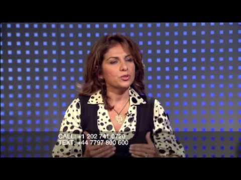 Riz Khan - Unemployment in the Arab world - 12 Sept 07