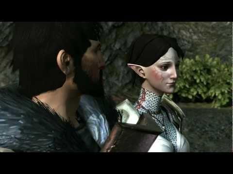 Dragon Age 2: Merrill Romance #15-2: A New Path: Keeper Marethari v2