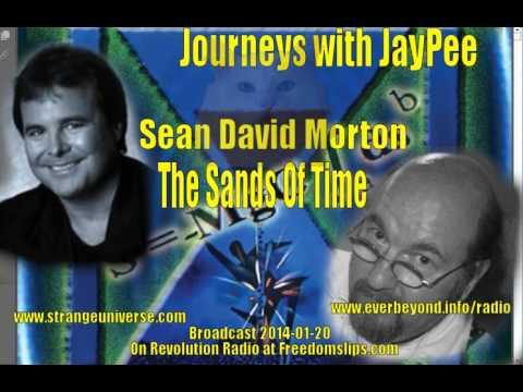 2014-01-20 Journeys: Sean David Morton The Sands of Time