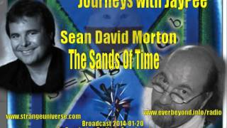 2014-01-20 Journeys: Sean David Morton The Sands of Time