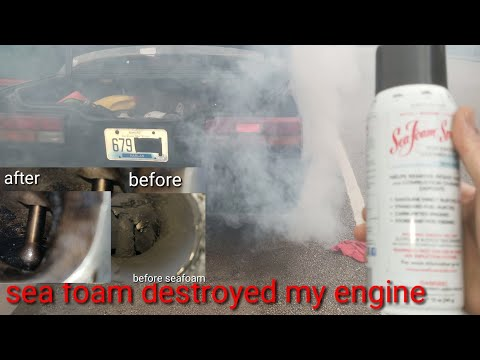 how to use fuel cleaners remove carbon build up and clean intake valves on direct injection