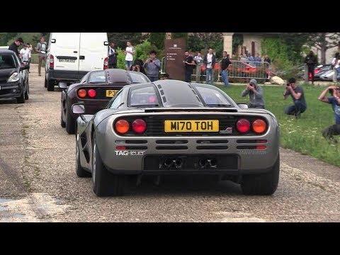 22 McLaren F1