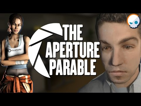 A Portal Theory: The Stanley Parable  |  Gnoggin