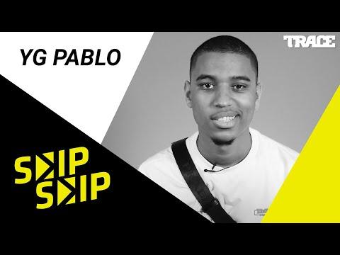 Youtube: YG PABLO:«Une chanson d'amour faut que ce soit réel» | SKIP SKIP
